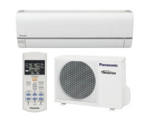 Кондиционер инверторный Panasonic CS-HE9QKD/CU-HE9QKD