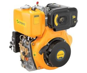 Двигатель дизельный Sadko DE-410E