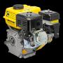 Двигатель бензиновый Sadko GE-200 (фильтр в маслянной ванной)
