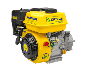 Двигатель бензиновый Sadko GE-200 R PRO
